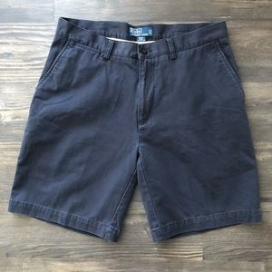 Polo by Ralph Lauren Flat Front Shorts